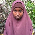 Amal Abdirahman Omar