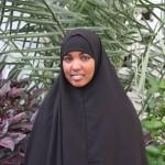 Ayan Abdi Farah