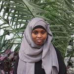 Hafsa Nuradin Mohamed