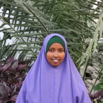 Kadijo Mohamed Ali