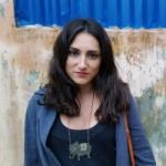 Carolina Valdehita